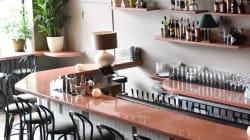 10 nouveaux bars en vogue où aller étancher sa