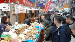 台風21号で被災した関西空港、フル稼働できず。訪日客減少で関西の観光収入に打撃
