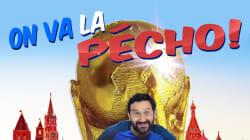 Cyril Hanouna dévoile son hymne pour la Coupe du