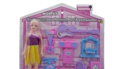 Rappel de jouets vendus chez