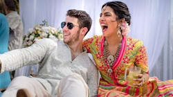 Nick Jonas, Priyanka Chopra Tie The Knot After Whirlwind