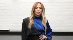 Jennifer Lopez n'avait pas confiance en