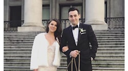 Hedley Frontman Gets Married Months Before His Sex Assault