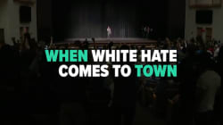 HuffPost Special Report: When White Hate Comes To