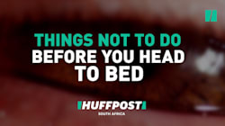 Trouble Falling Asleep? This Might Help You Get Your