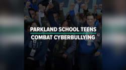 Parkland Students Combat