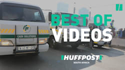 Best Of Videos: The Week That