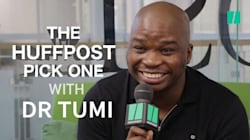 HuffPost Pick One: Dr Tumi, A Gospel Singer Who Could Have Been The Next