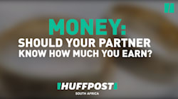 Does Your Partner Know How Much You Earn? If Not, Should They Find