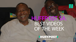 Editor's Choice: HuffPost's Best Videos Of The Week That