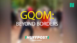 Durban Gqom Music Is Hitting Europe, And People Are Going Crazy For