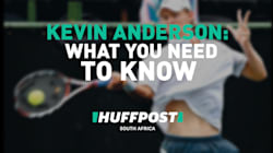 Kevin Anderson – Your Go-To Cheat