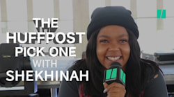 HuffPost Pick One: From The Studio To The Couch, Shekinah Knows What She