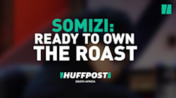WATCH: Somizi Has A Warning For His 'Roasters' (Contains Strong