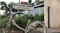 Un Vélib' retrouvé à