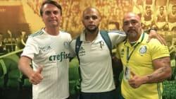 Estes atletas votam em Bolsonaro no 2º