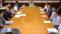 辺野古の埋め立て承認撤回へ。沖縄県、翁長雄志知事の遺志を継ぐ