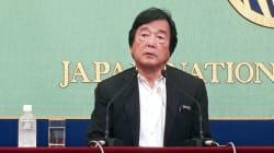 田中均氏「国内に威勢のいいこと言うのが外交じゃない」安倍首相の拉致対応に苦言