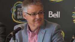 La parité homme-femme dans les festivals est un faux débat, selon Daniel
