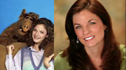 Como estão as crianças destas 4 séries de TV