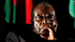 Zimbabwe's Mugabe Granted Immunity As Part Of Resignation