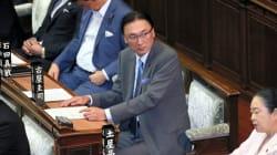 古屋圭司・衆院議員(自民)、パーティー券販売の過少申告疑惑を否定したが、根拠は示さなかった