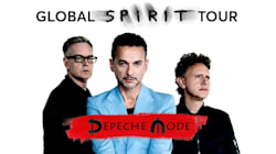 Depeche Mode no Brasil: O que esperar da banda 24 anos