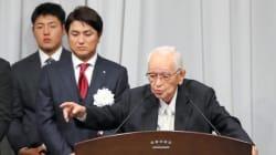 渡辺恒雄氏の
