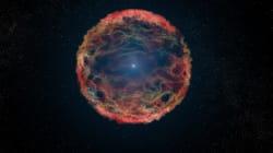 Il avait 1 chance sur 100 millions, cet astronome amateur a observé la naissance d'une
