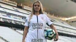Corinthians ousa para combater machismo nos campos e obter patrocínio para futebol