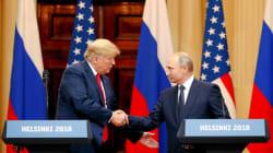 「完全な魔女狩り」。トランプ大統領、アメリカ大統領選めぐるロシアとの結託疑惑を完全否定