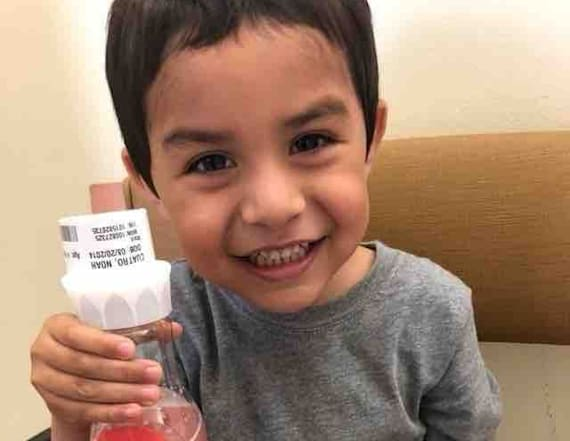Official on 4-year-old: 'Death happened on my watch'