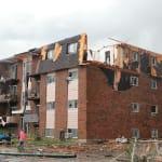 La tornade destructrice en Outaouais a fait des dégâts