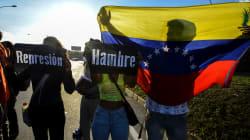 Mientras la OEA llama a sesión urgente, Venezuela niega golpe de Estado y acusa a