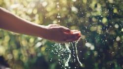 Économisez (vraiment) de l'eau grâce à ces objets