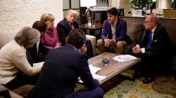 BLOG - 3 raisons pour lesquelles Donald Trump a fait du G7 un gâchis