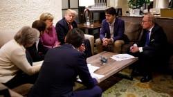 BLOGUE 3 raisons pour lesquelles Donald Trump a fait du G7 un gâchis