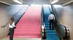 La campaña viral sobre la desigualdad laboral de género que hará reflexionar al que la
