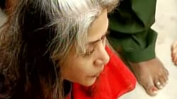 Indrani Mukerjea Was Beaten Up In Byculla Jail, Confirms Senior Medical