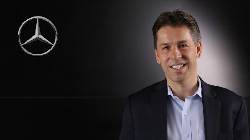 Mercedes benz usa has a new boss autoblog for Mercedes benz usa dietmar exler
