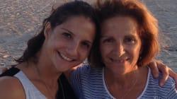 La demencia me hizo convertirme en la 'madre' de mi madre y es devastador, pero también un