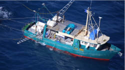 Families Of Six Missing Fishermen Cling To Hope As Search