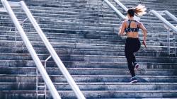 Hacer ejercicio también ayuda a mejorar tu