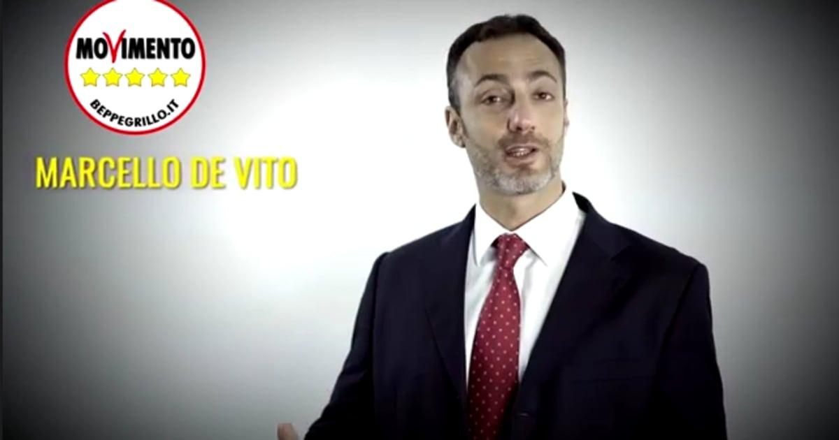 """Quando Marcello De Vito diceva: """"Colpiremo sprechi e corruzione"""""""