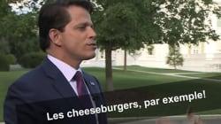 Anthony Scaramucci, 10 jours à la Maison Blanche et presque autant de