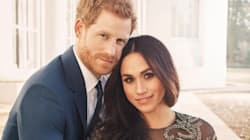 Harry, Meghan Markle Were 'Deliciously In Love' During Engagement