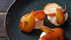 Peau de carottes, parures de fenouil et poires trop mûres: avec ce chef, vous n'allez plus rien