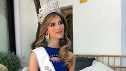 Angela Ponce Is The First Trans Woman To Compete In The Global Miss Universe