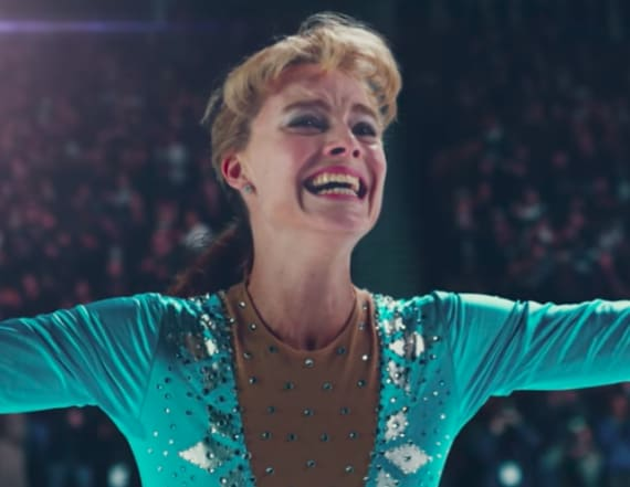 See Margot Robbie in the first 'I, Tonya' trailer