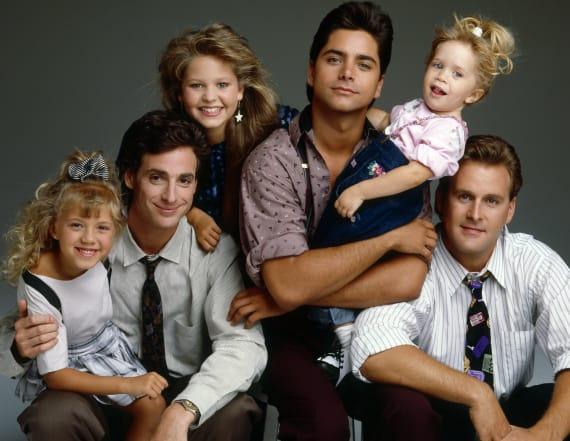 Hulu recreates ABC's 'TGIF' comedy lineup